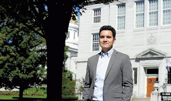 Burlington Settles Lawsuit Challenging No-Trespass Ordinance