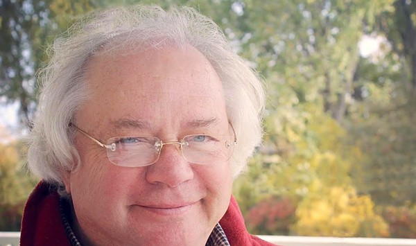 Vermont Preservationist Paul Bruhn Dies