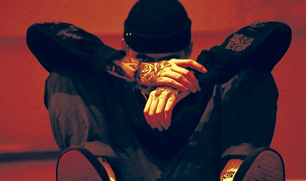 Vermont's nothing,nowhere. on Filmmaking, Self-Care and Gender Equality in Music