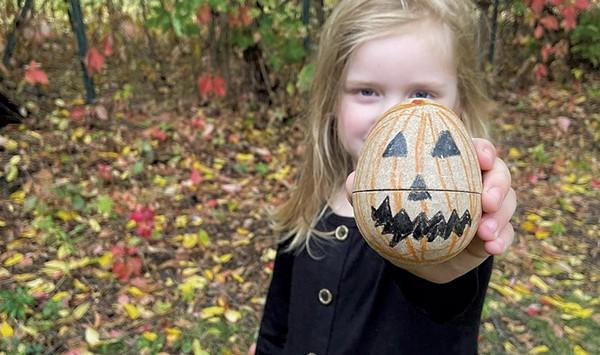 Tips for a Festive and Eco-Friendly Halloween