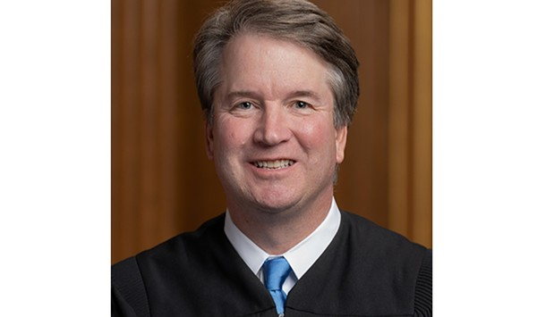 Kavanaugh Corrects Error About Vermont Voting Rules in a Published Opinion
