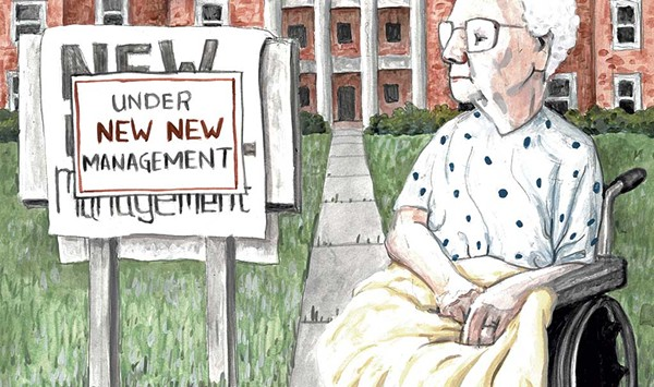 Investors With Questionable Records Want to Buy Five Vermont Nursing Homes. Will the State Let Them?