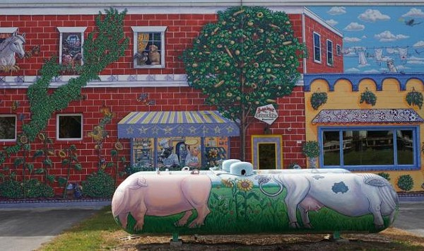 Texas Company Buys Gluten-Free Brattleboro Biz Against the Grain