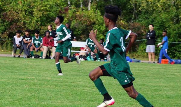 Winooski Athletes Say Enosburg Players Used Racial Slurs During Soccer Game