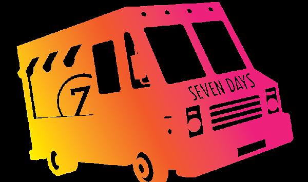 Vermont Food Truck Finder 2016