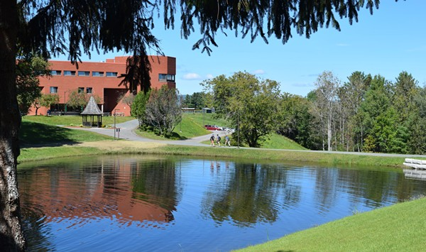 Lyndon College Groups Seek Delay, but Merger Vote Is On
