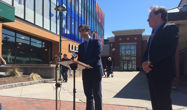 Burlington Voters Will Weigh $21.8 Million Mall-Related Question