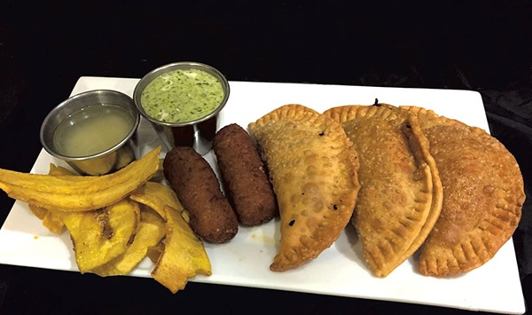 Havana 802 Brings Cuban Food to Hardwick