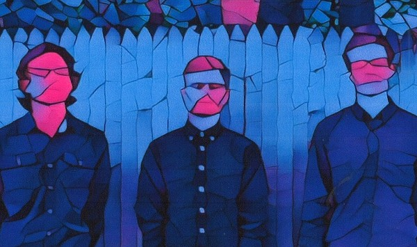 Navytrain Release Debut EP, <i>Souls</i>