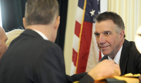 Phil Scott Appoints Susanne Young, Al Gobeille to Top Admin Jobs