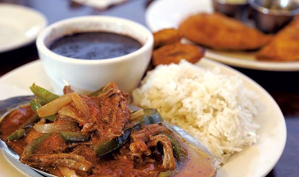 Havana 802 Brings Cuban Flavors to NEK