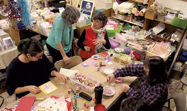 Winooski Vt Craft Fair
