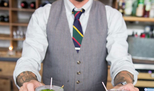 Planned Winooski Gay Bar Named 'Mister Sister' Creates Rift