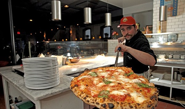 Pizzeria Verità to Buy Trattoria Delia and Sotto Enoteca