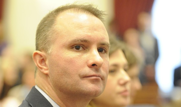 Walters: Donovan Sought Outside Review of AG's Office