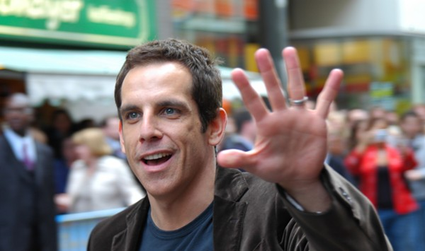 Ben Stiller Brings Casting Call for Prison Escape Series to Plattsburgh
