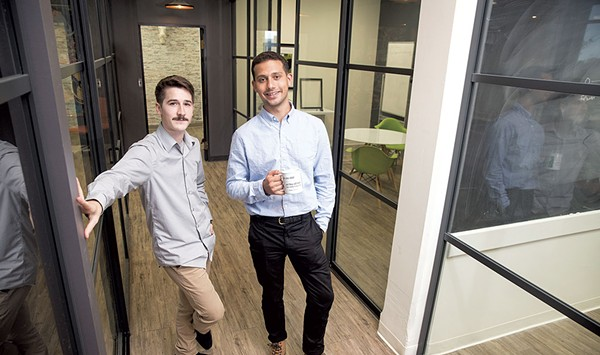 A Coding Academy Prepares to Launch in Burlington