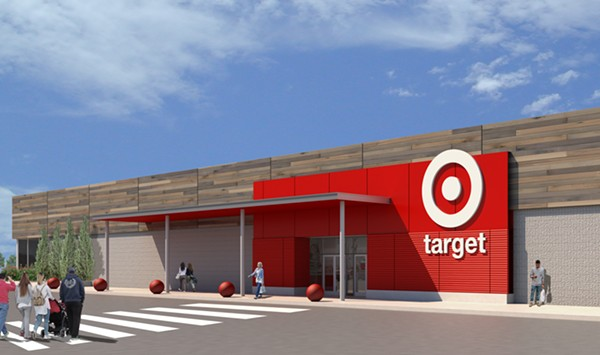 Vermont's First Target Store Is Coming to South Burlington