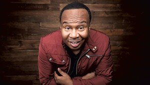 Roy Wood Jr. on Comedy and 'The Daily Show'