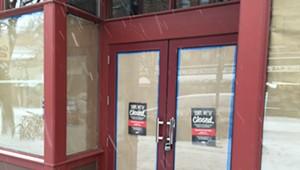 Bruegger's Bagels Closes on Church Street