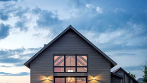 Vermont Architects Sweep Up AIA Awards