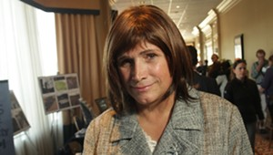 Hallquist to Run for Governor, Leave Vermont Electric Coop