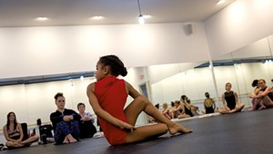 Bikram Yogis in South Burlington Prepare for Competition