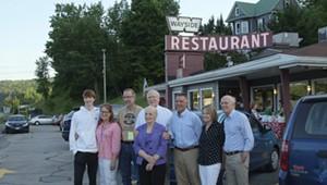 Montpelier's Wayside Restaurant Turns 100
