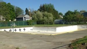 Splash: Winooski Voters Approve New Pool