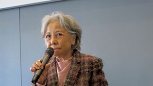Japanese Atomic Bomb Survivors Bring Their Stories to Vermont