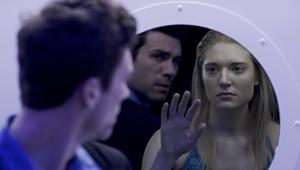 Jay Craven Describes His Film 'Wetware,' Screening This Week