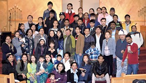 Bhutanese Christian Congregations Grow in Vermont