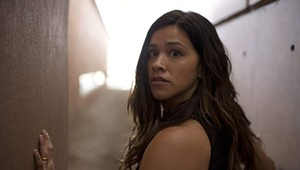 Movie Review: Gina Rodriguez Runs Afoul of a Drug Cartel in the Mediocre Remake 'Miss Bala'