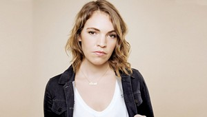 Comedian Beth Stelling on New Podcast 'We Called Your Mom'