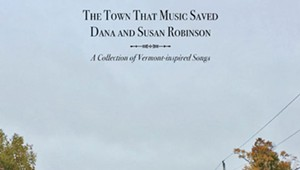 Album Review: Dana and Susan Robinson, 'The Town That Music Saved'