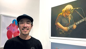 Marin Horikawa Launches Safe and Sound Gallery in Burlington