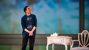 Theater Review: 'Buyer & Cellar,' Northern Stage