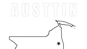 Album Review: Austtin, 'Albtracks'