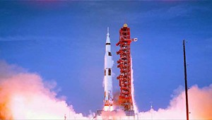 Movie Review: Documentary 'Apollo 11' Brings the Moon Mission to Life With Lost NASA Footage