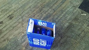 Beer Here: Vermonter Offers Free Bud Light on Craigslist