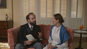 Movie Review: 'Wild Nights With Emily' Takes a Sitcom Approach to Poet Emily Dickinson