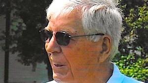 Obituary: Richard Boomhower