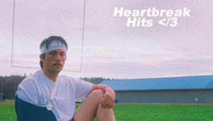 Album Review: Trackstar, 'Heartbreak Hits'