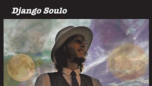 Django Soulo, 'Alone Together'