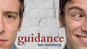 Ian Steinberg, 'Guidance'