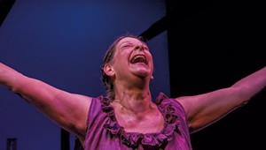Theater Review: 'Shakespeare's Will,' Lost Nation Theater