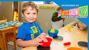 Newport Child Care Center Offers a New Model for Economic Development
