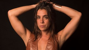 New Music Listings Format and Miriam Bernardo's 'Songs From the Well' Performance