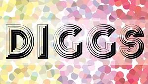 DIGGS, 'Rose Gold'