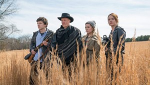 Belated Sequel 'Zombieland: Double Tap' Suggests This Concept Is Tapped Out